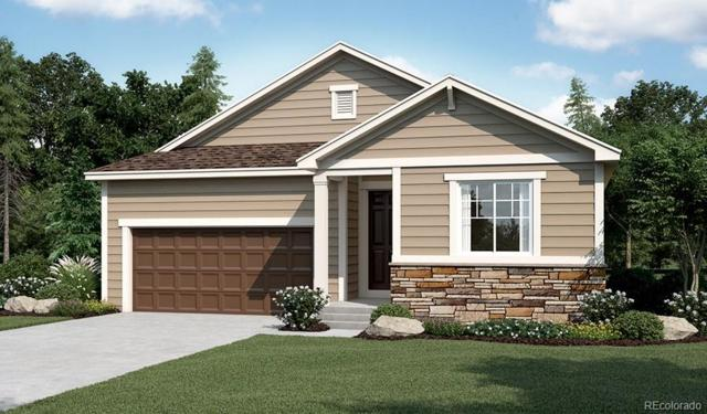 7482 Greenwater Circle, Castle Rock, CO 80108 (#8395382) :: HomePopper