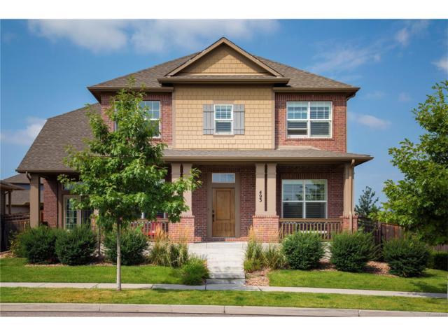 493 Alton Way, Denver, CO 80230 (#8395516) :: Wisdom Real Estate
