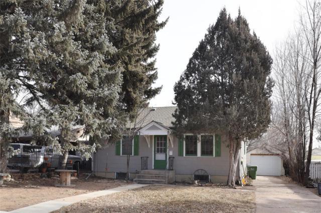 1120 Harrison Avenue, Loveland, CO 80537 (MLS #8395601) :: 8z Real Estate