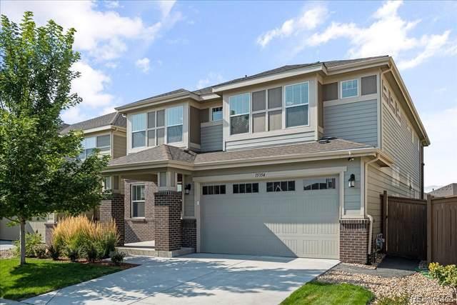 15354 W 49th Place, Golden, CO 80403 (#8395686) :: Symbio Denver