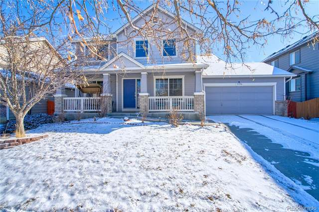 11356 Lima Street, Commerce City, CO 80640 (#8395968) :: The Margolis Team