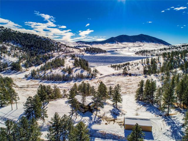15546 W County Road 18E, Loveland, CO 80537 (#8396209) :: The Griffith Home Team