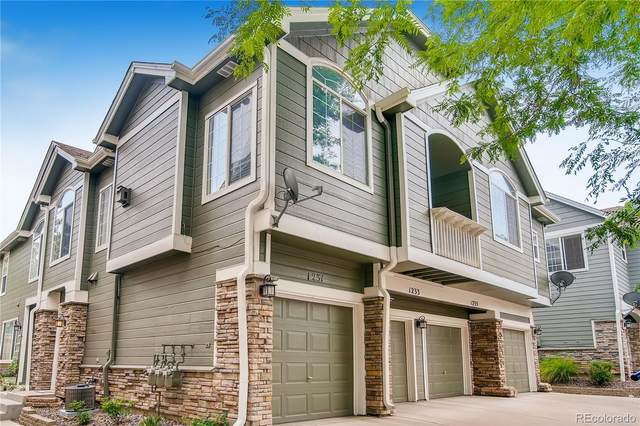 1231 Carlyle Park Circle, Highlands Ranch, CO 80129 (MLS #8396350) :: 8z Real Estate