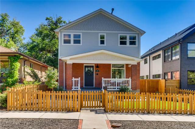 2764 Julian Street, Denver, CO 80211 (MLS #8396359) :: Bliss Realty Group