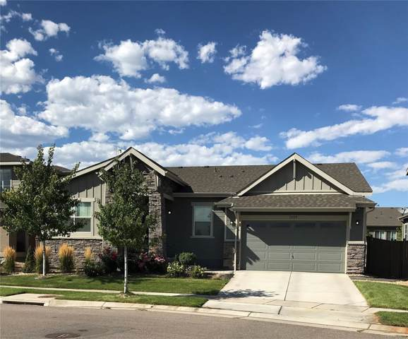 15159 W 50th Drive, Golden, CO 80403 (#8396361) :: The Heyl Group at Keller Williams
