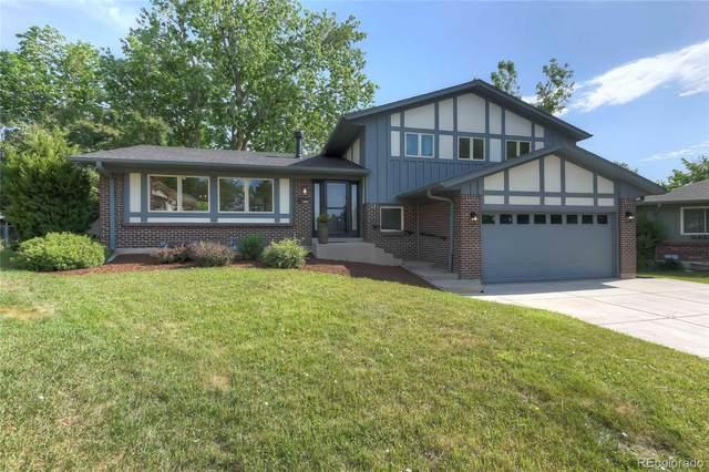 1332 S Yank Street, Lakewood, CO 80228 (MLS #8396916) :: 8z Real Estate