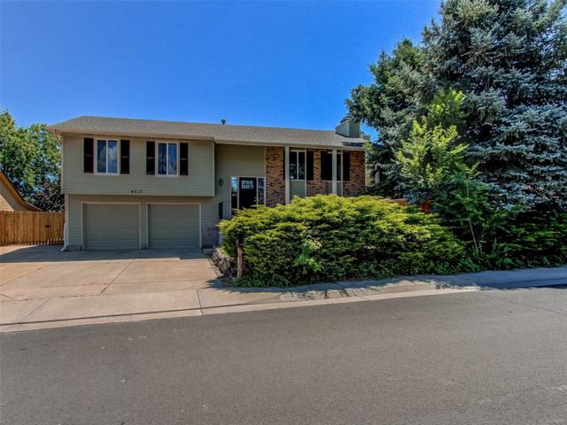 4513 W 69th Drive, Westminster, CO 80030 (MLS #8397507) :: 8z Real Estate