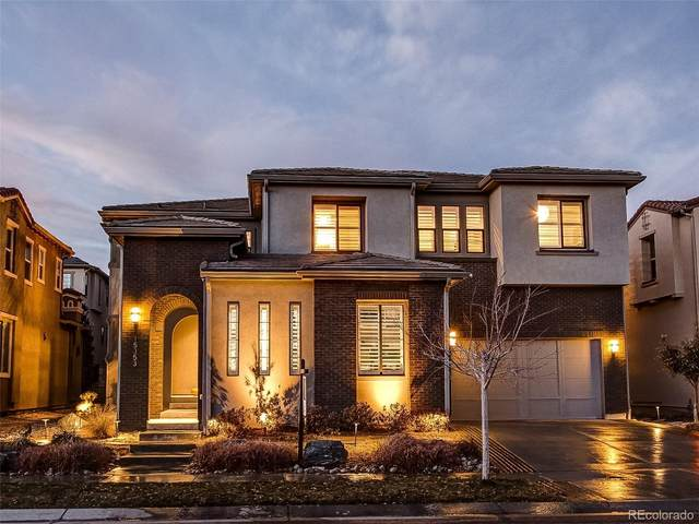 15353 W Evans Drive, Lakewood, CO 80228 (MLS #8397553) :: Bliss Realty Group
