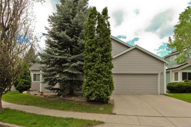 4970 Franklin Drive, Boulder, CO 80301 (#8398030) :: The Heyl Group at Keller Williams
