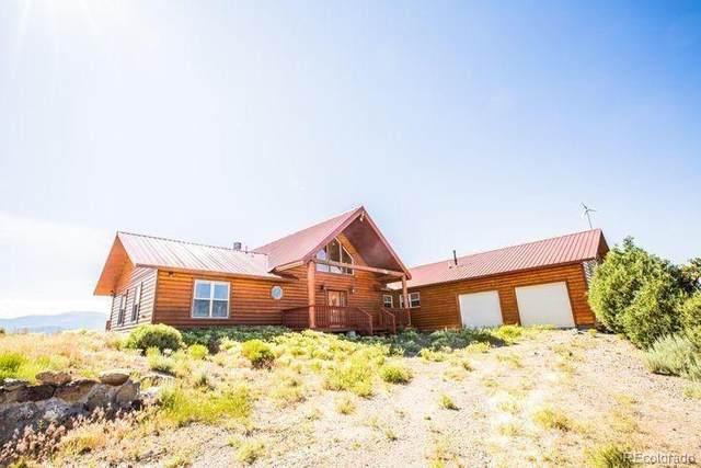 4142 Mule Deer Road, San Luis, CO 81152 (#8398376) :: The Healey Group