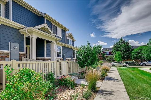 161 Jackson Drive, Erie, CO 80516 (MLS #8398769) :: Bliss Realty Group