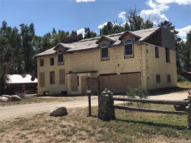 246 S San Juan Avenue, Buena Vista, CO 81211 (#8398841) :: The DeGrood Team