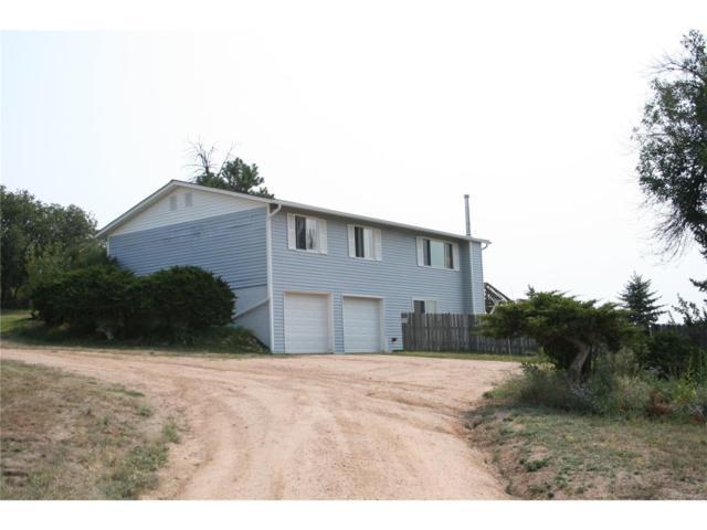 4126 N Perry Park Road, Sedalia, CO 80135 (#8398854) :: Wisdom Real Estate