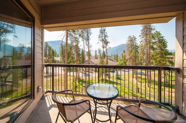 0180 Tennis Club Road #1644, Dillon, CO 80435 (#8399143) :: Chateaux Realty Group