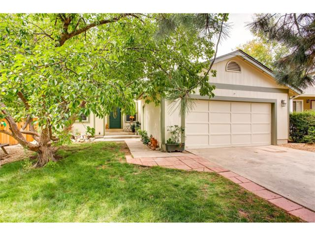 8931 S Coyote Street, Highlands Ranch, CO 80126 (MLS #8399305) :: 8z Real Estate