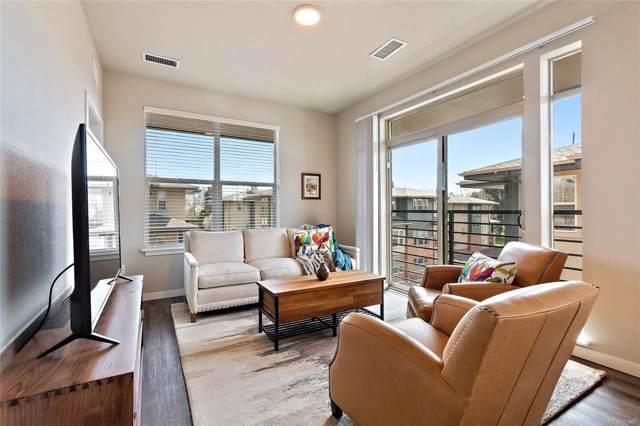 155 S Monaco Parkway #311, Denver, CO 80224 (#8399640) :: 5281 Exclusive Homes Realty