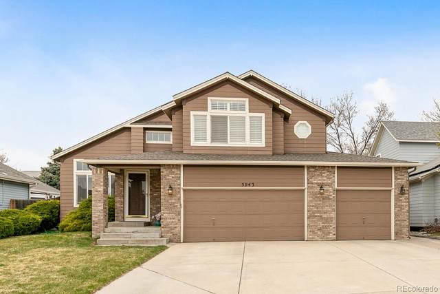 5043 S Miller Court, Littleton, CO 80127 (#8399765) :: Symbio Denver