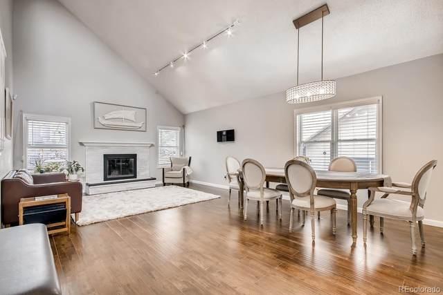 2548 S Oswego Street, Aurora, CO 80014 (#8399787) :: Kimberly Austin Properties