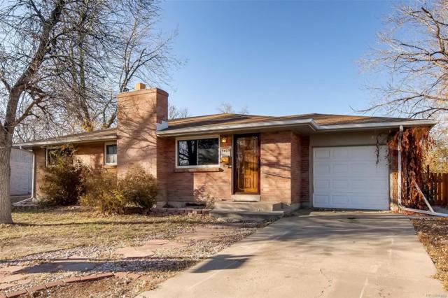 3403 W Powers Avenue, Littleton, CO 80123 (#8399810) :: Wisdom Real Estate