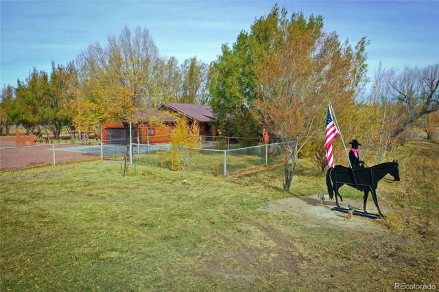 14 Cowpoke Road, Baggs, WY 82321 (#8400121) :: The HomeSmiths Team - Keller Williams