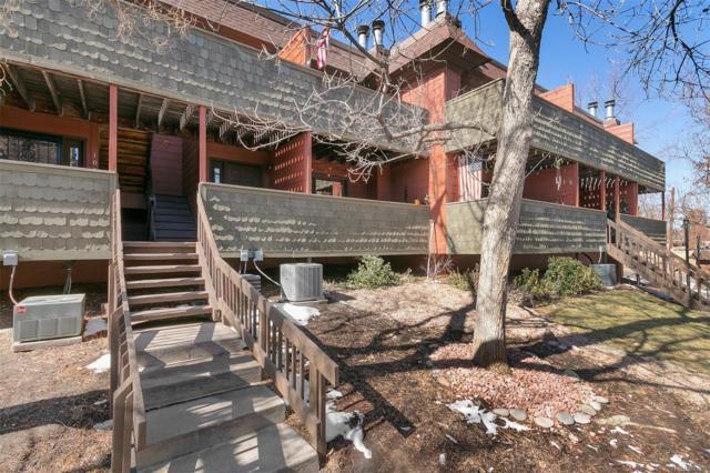 3050 W 32nd Avenue C103, Denver, CO 80211 (#8400225) :: Hometrackr Denver