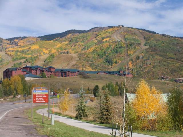 2300 Mount Werner Circle #503, Steamboat Springs, CO 80487 (#8400477) :: Mile High Luxury Real Estate