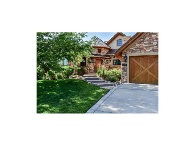 1180 W 141st Circle, Westminster, CO 80023 (MLS #8400815) :: 8z Real Estate