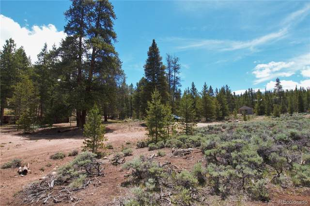 29 Juniper Drive, Twin Lakes, CO 81251 (MLS #8400900) :: Bliss Realty Group