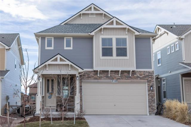 8149 Plumwood Circle, Colorado Springs, CO 80927 (MLS #8401181) :: The Biller Ringenberg Group