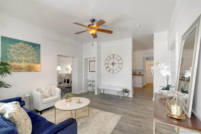 1333 Ames Street, Lakewood, CO 80214 (#8401520) :: Stephanie Fryncko | Keller Williams Integrity