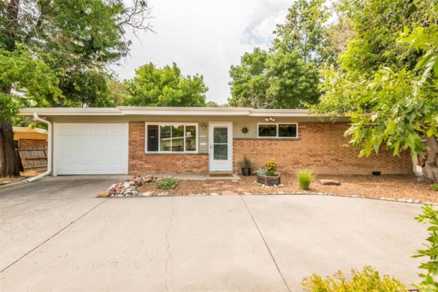 6055 Dover Street, Arvada, CO 80004 (#8402265) :: The Griffith Home Team