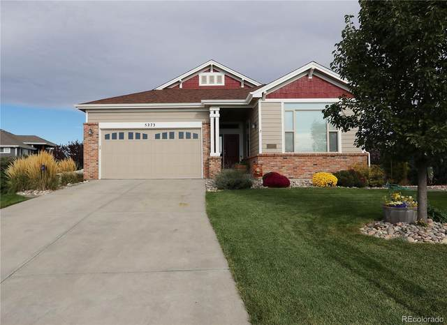 5273 Apricot Court, Loveland, CO 80538 (MLS #8402572) :: 8z Real Estate