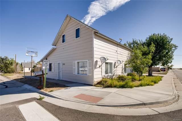 310 6th Street, Bennett, CO 80102 (MLS #8402841) :: 8z Real Estate