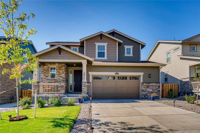 26326 E Canal Place, Aurora, CO 80018 (MLS #8402879) :: Kittle Real Estate
