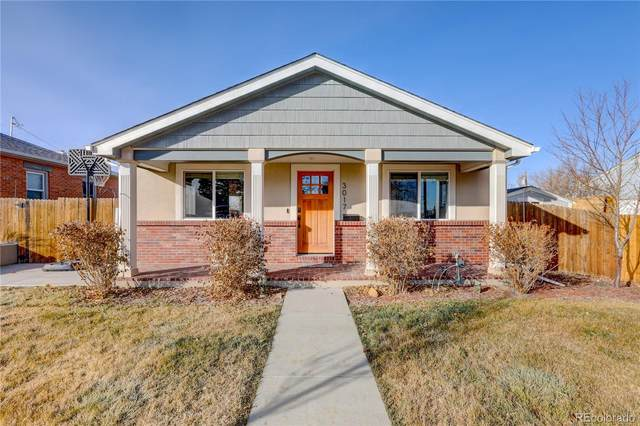 3017 N Steele Street, Denver, CO 80205 (#8403041) :: iHomes Colorado