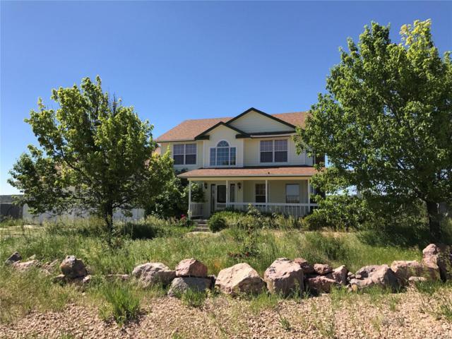 4372 Chaffee Drive, Colorado City, CO 81019 (MLS #8403120) :: 8z Real Estate