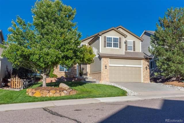 8310 Briar Ridge Drive, Castle Pines, CO 80108 (#8403531) :: Symbio Denver