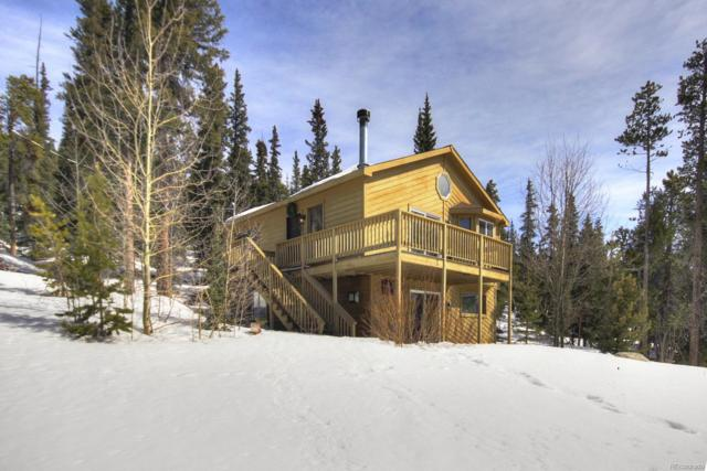 3371 S Nugget Road, Fairplay, CO 80440 (MLS #8403590) :: 8z Real Estate