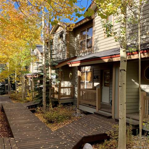 231 Huron Road B10, Breckenridge, CO 80424 (#8403734) :: Portenga Properties - LIV Sotheby's International Realty
