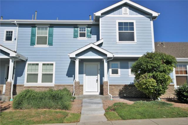5758 Danube Street E, Denver, CO 80249 (#8403780) :: Bring Home Denver