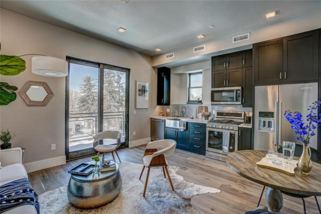 302 N Meldrum Street #306, Fort Collins, CO 80521 (#8404041) :: The HomeSmiths Team - Keller Williams