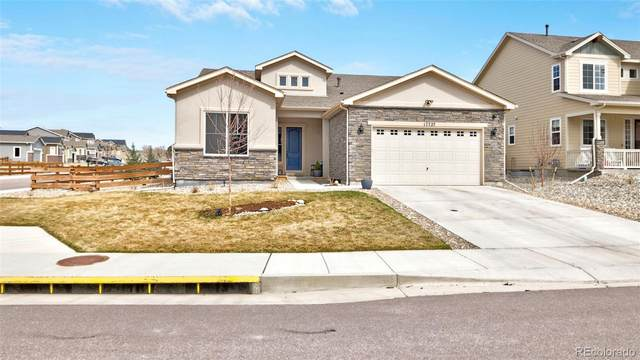 17727 Lake Side Drive, Monument, CO 80132 (#8404314) :: The Artisan Group at Keller Williams Premier Realty