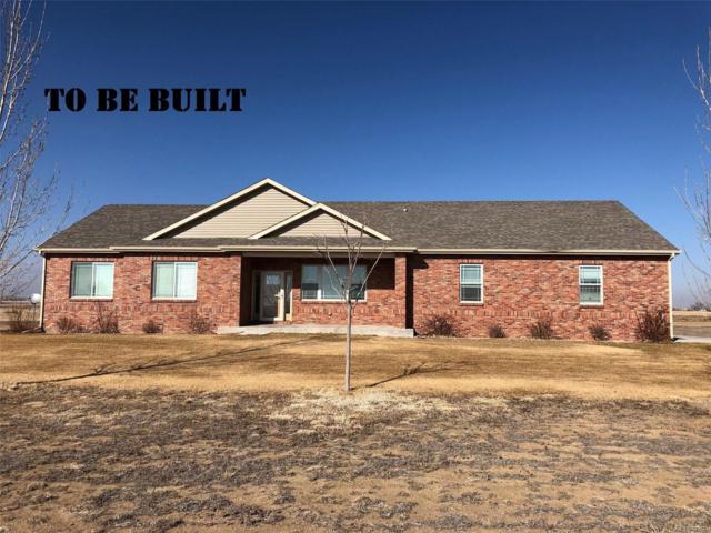 16506 Fairbanks Road, Platteville, CO 80651 (MLS #8404533) :: 8z Real Estate