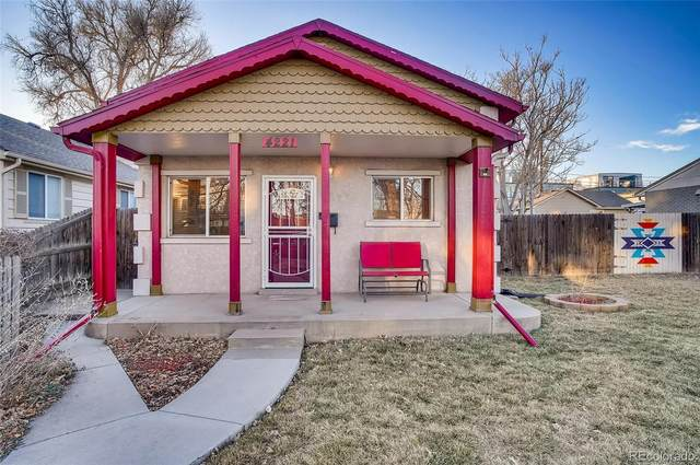 4221 Navajo Street, Denver, CO 80211 (#8404742) :: The Griffith Home Team