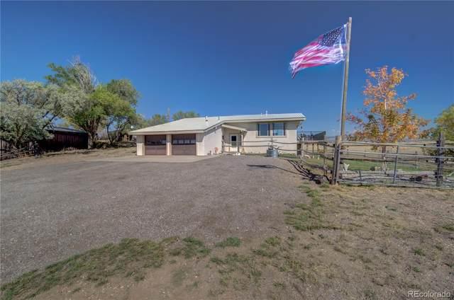 9 County Road 103, Craig, CO 81625 (#8404804) :: milehimodern