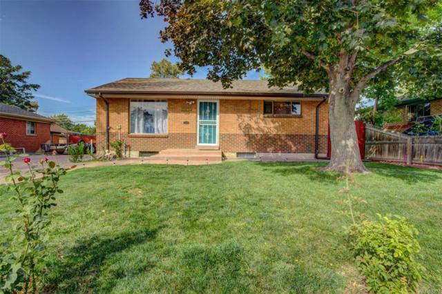 7757 Quivas Street, Denver, CO 80221 (#8405196) :: Bring Home Denver