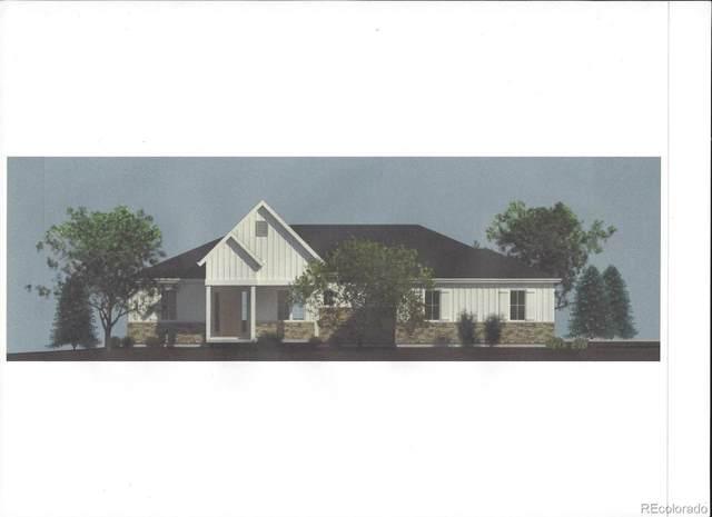41845 E Muirfield Loop, Elizabeth, CO 80107 (MLS #8405480) :: 8z Real Estate