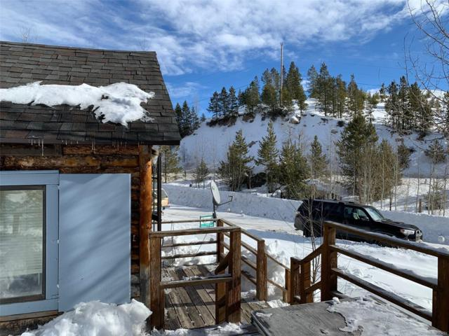 11 County Road 461, Grand Lake, CO 80447 (MLS #8405693) :: 8z Real Estate
