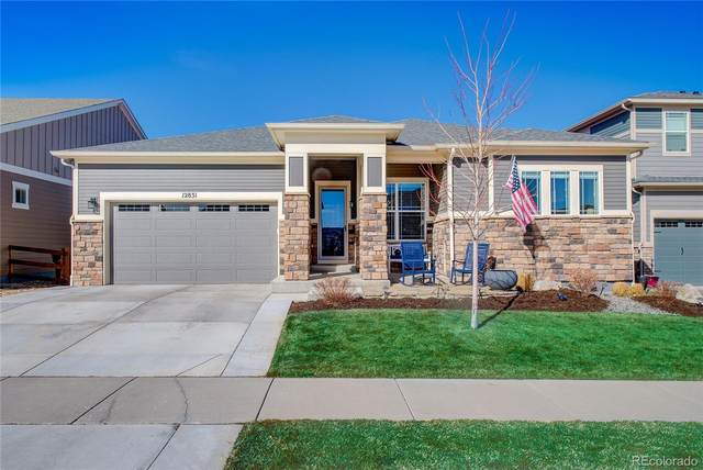 12831 W 74th Drive, Arvada, CO 80005 (#8406188) :: The DeGrood Team