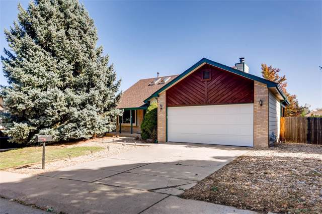 3226 S Danube Street, Aurora, CO 80013 (MLS #8406337) :: Colorado Real Estate : The Space Agency